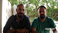 Entrevista a Albert Pintó y Caye Casas