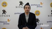 Entrevista a Sadrac González - Perellón