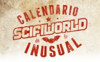 El Calendario de lo Inusual de Scifiworld