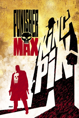 Punisher (Jason Aaron y Steve Dillon)